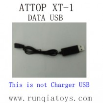 ATTOP XT-1 Drone Parts-DATA USB YDA26-28