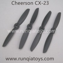 Cheerson CX-23 CX23 Drone Propellers parts