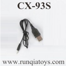 Cheerson CX-93S USB cable