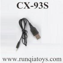 Cheerson CX-93S USB cable