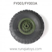 FAYEE FY003A Parts Tires