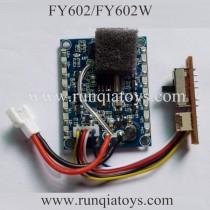 FAYEE FY602 Drone Receiver Board