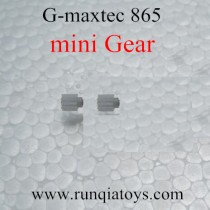 G-MAXTEC 865 Quadcopter mini gear