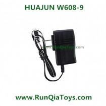 huajun w608-9 quad-copter charger