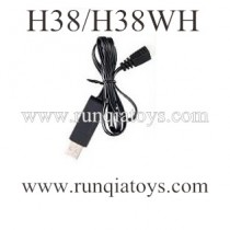 JJRC H38WH quadcopter USB Charger