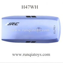 JJRC H47WH Top Body shell blue