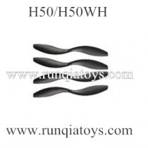 JJRC H50 H50WH Quadcopter Propellers Guards