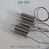 JXD 520 Drone Motor kits one set