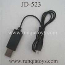 JinXingDa JXD-523 Quadcopter USB Charger