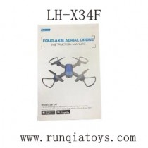 Lead Honor LH-X34F Parts-Manual
