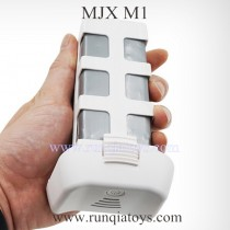MJX M1 Brushless Drone Battery
