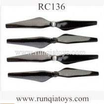 RC Leading RC136 Propellers