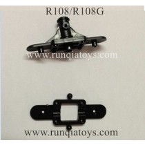 RunQia R108 R108G Helicopter lower blades holder
