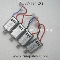 RunQia RQ77-12 drone Motor