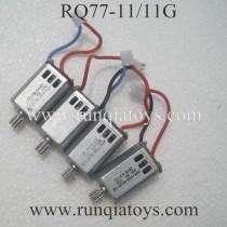 RUNQIA Toys RQ77-11 drone Motor