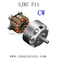 SJRC F11 Parts-CW Motor