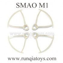 SMAO RC M1 Drone Blades Guards