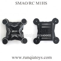 SMAO RC M1HS drone Body Shell Black