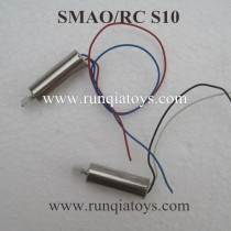SMAO RC S10 Smart quadcopter Motor ab