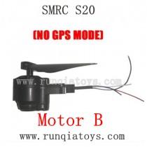 SMRC S20 Drone Parts-Motor B