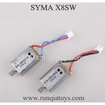 SYMA X8SW Drone Motor