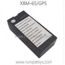 T-Smart XBM-65 GPS Drone Parts-Battery