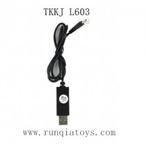 TKKJ L603 Drone Parts USB Charger