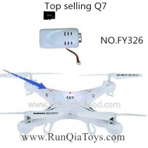 Top Selling Q7 FY326 Quadcopter HD Camera