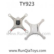 tian yi xing TY923 quadcopter body shell