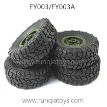 FAYEE FY003A Parts Wheels