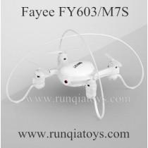 Fayee FY603 Smart M7S drone
