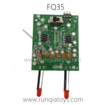 FQ777 FQ35 Drone Parts Receiver Board