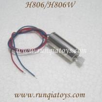 Helicute H806 H806W Drone Motor B