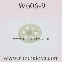 HUAJUN W606-9 Quadcopter Big Gear