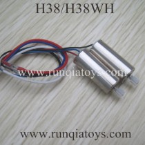JJRC H38WH quadcopter Motor AB