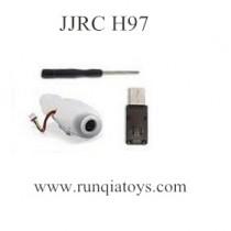 JJRC H97 RC Drone HD Camera