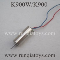 KOOME K900W quadcopter Motor Red wire