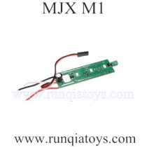 MJX M1 Brushless Drone ESC Board