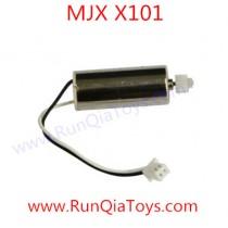 mjx x101 quadcopter reversion motor