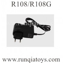RunQia R108 R108G Helicopter Charger