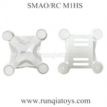 SMAO RC M1HS drone Body Shell white