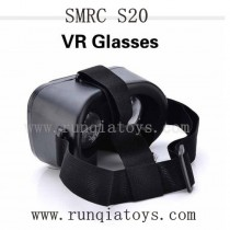 SMRC S20 Drone Parts-VR Glass
