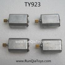 tian yi xing Ty923 quadcopter motor