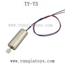 TYH Model TY-T5 Parts-Motors A
