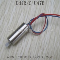 UDI U47B NOVA 2 Parts Motor Blue wire