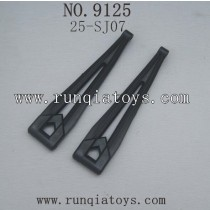 XINLEHONG Toys 9125 Parts Rear Upper Arm 25-SJ07