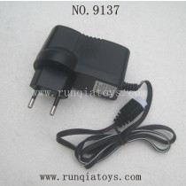 XINLEHONG TOYS 9137 Parts-eu Charger