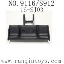 XINLEHONG TOYS 9116 Parts-Tail Wing 16-SJ03