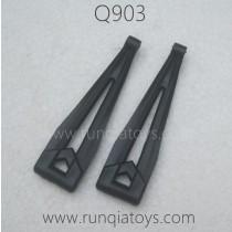 XINLEHONG Toys Q903 Parts-Rear Upper Arm