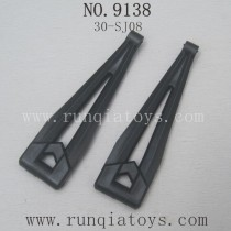 XINLEHONG 9138 Parts-Rear Upper Arm